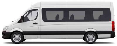 Een bus huren in Rotterdam voor een bedrijfsuitje
