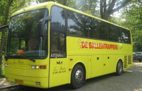 Via ons regelt u een taxi in Delft