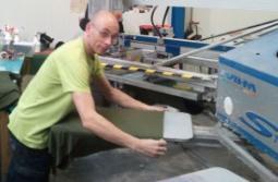 VK PrintVK Print - rondzeefdruk, vlakzeefdruk, tamponprint