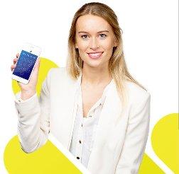 VoIP Provider Voicedata - zakelijke telefonie en internet